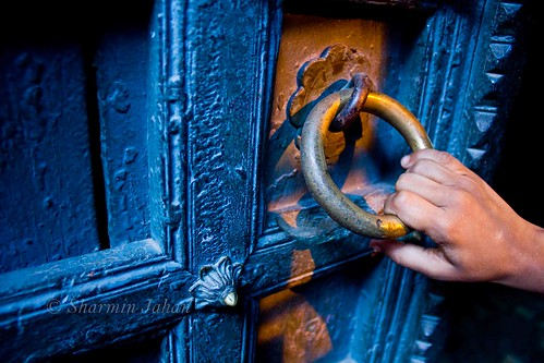 Knock..Knock..