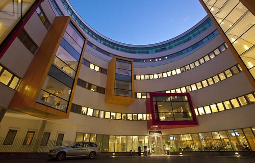 Malmö Hospital