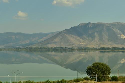 καστοριά νομόσκαστοριάσ λίμνεσελλάδασ λίμνηκαστοριάσ καθρεπτισμόσ