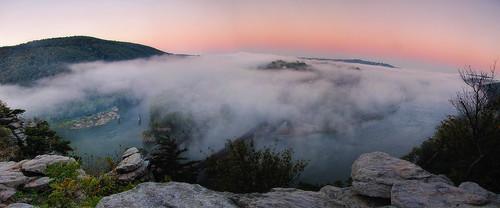panorama west landscape virginia wv harpersferry