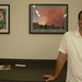 SAN FRANCISCO OPEN ART STUDIOS -HARVEY MILK PHOTO CENTER- HANDSOME DAVID SWEET by addadada