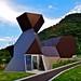今治市 伊東豊雄建築ミュージアム, TIMA, Toyo Ito Museum of Architecture