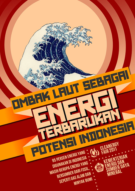 poster energi terbarukan flickr photo sharing