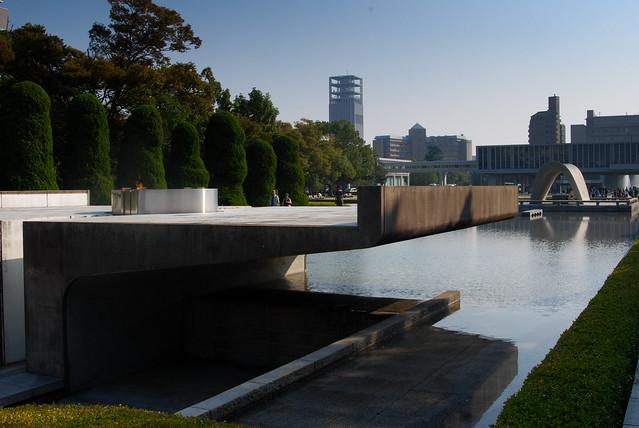 Hiroshima - Peace Park