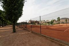DES CHAMPS ELYSEES SAINT-QUENTIN Le parc