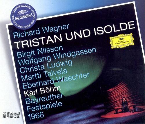 Wagner. Discografía completa 6249771941_e025c84848