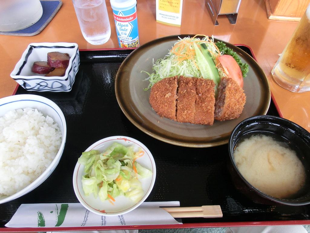 Menchikatsu Teishoku