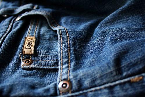 Jeans {sh 98}