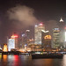 Shanghai Pudong seen from M on the Bund by claus.christensen