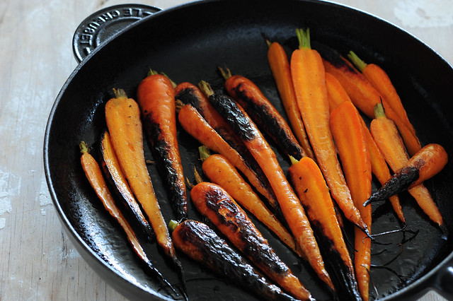 burnt carrot salad-2