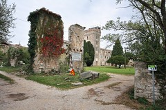 Velika Stancija (Stancija Grande) (villa Cesare) near Savudrija