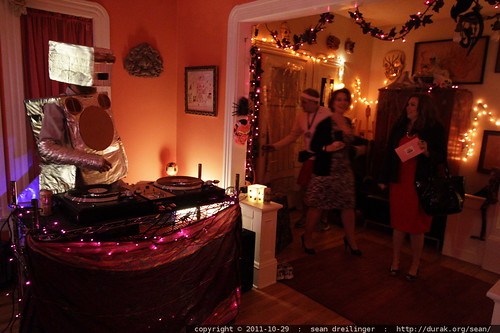 portland, oregon, halloween, party, hallowe… _MG_6584