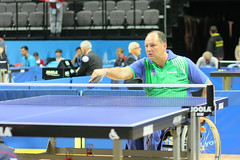 individual sports, table tennis, sports, ball game, racquet sport, para table tennis, tournament,