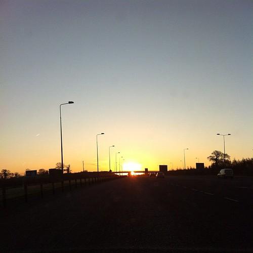 #sunlight #sunrise #damosunrise #thisisireland #nature #nofilter