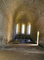 Abbaye de Comberoumal, Saint Beauzély, Aveyron
