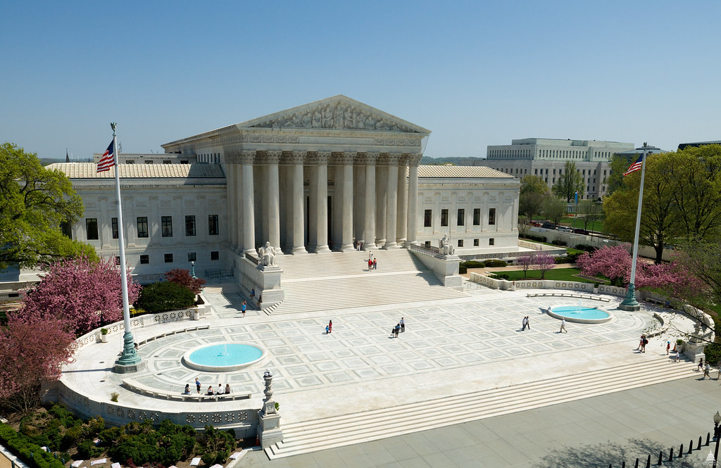 Credit Bust Gives Few Old Buildings >> Supreme Court Building Architect Of The Capitol