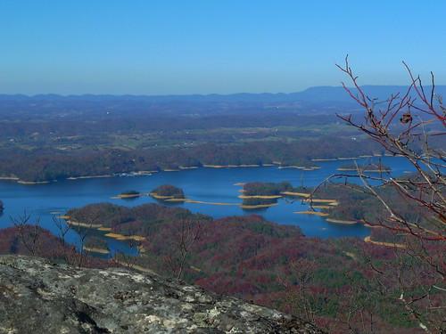 from rock view flint