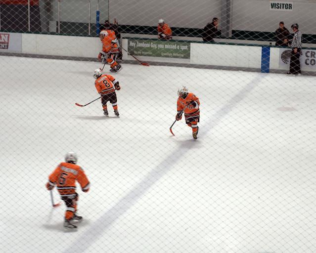 Traverse City Hockey Tournament Live Stream