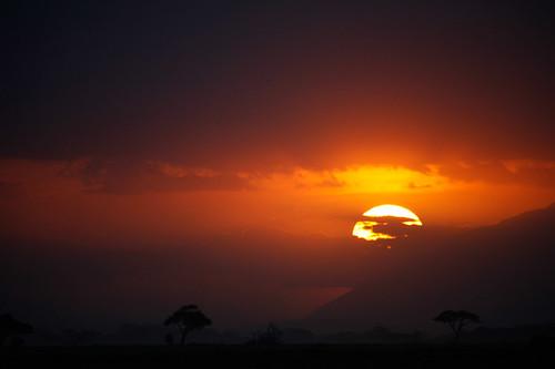 旅行 非洲 数码 在路上 肯尼亚 5d2