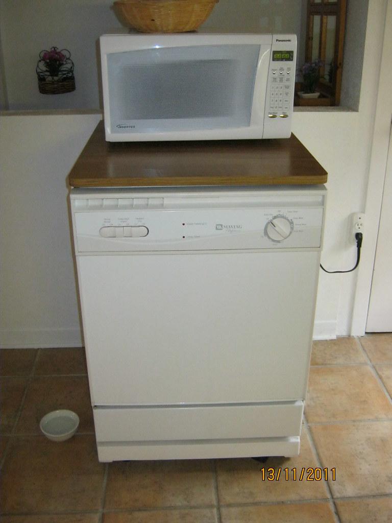 Portable Maytag Dishwasher Maytag Dishwasher Ge