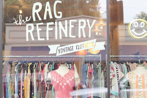 The Rag Refinery