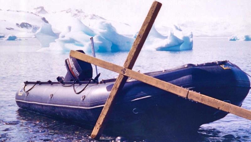 Antarctica Image1