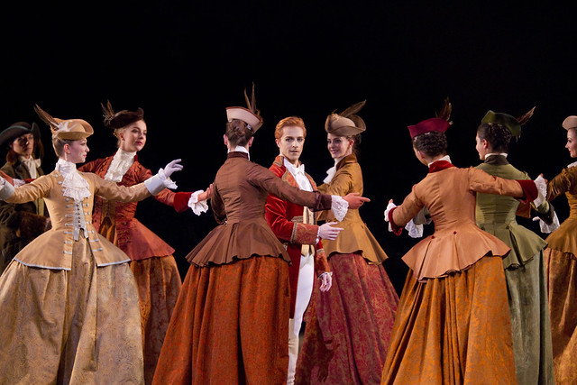 The Sleeping Beauty © ROH / Johan Persson 2011