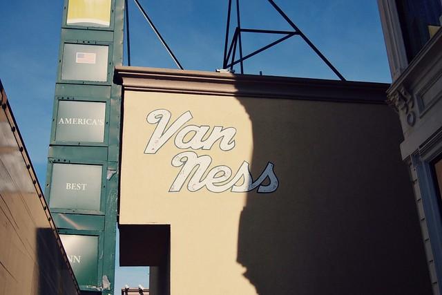 San Fran signs