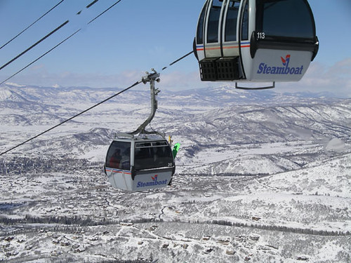 SteamboatGondola