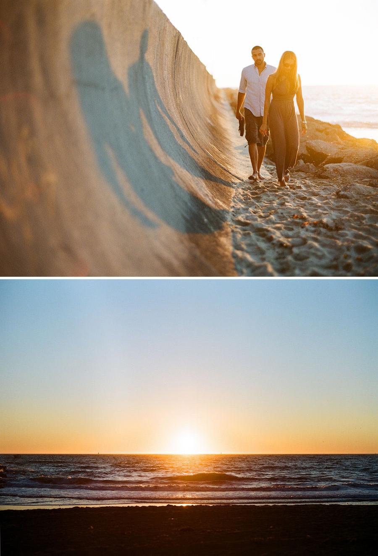 Hermosa Beach Wedding Photographer 0163