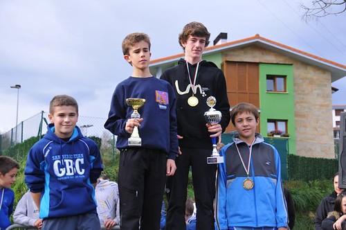 Cross Isidoro Unzueta Zarautz 2011-2011