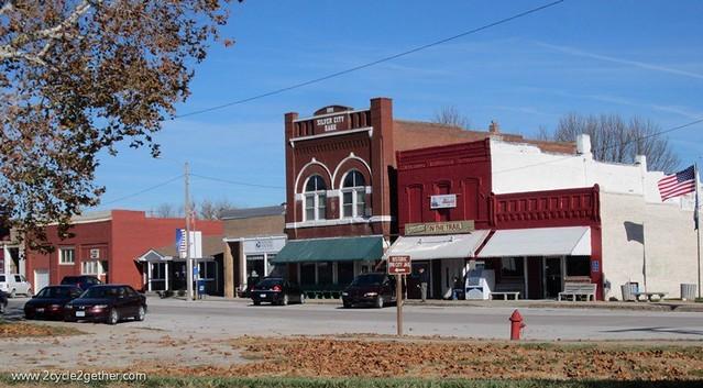 Silver City, Iowa