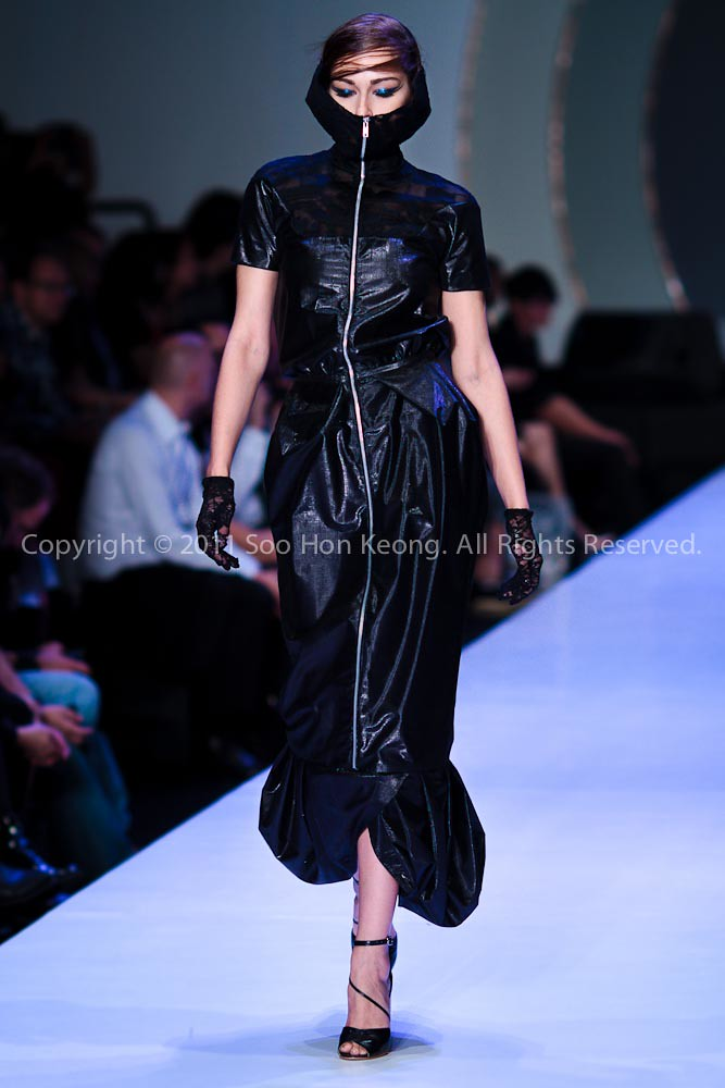 MIFW 2011 (Its MIFA) Bernard Chandran - 21-27th Nov 2011