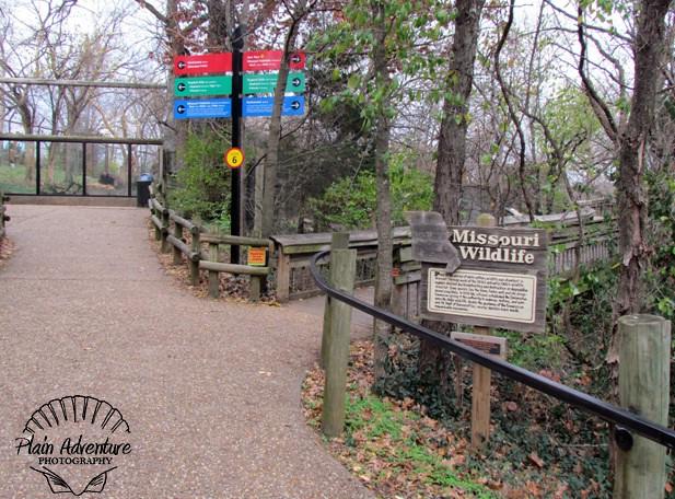 Missouri Wildlife Area