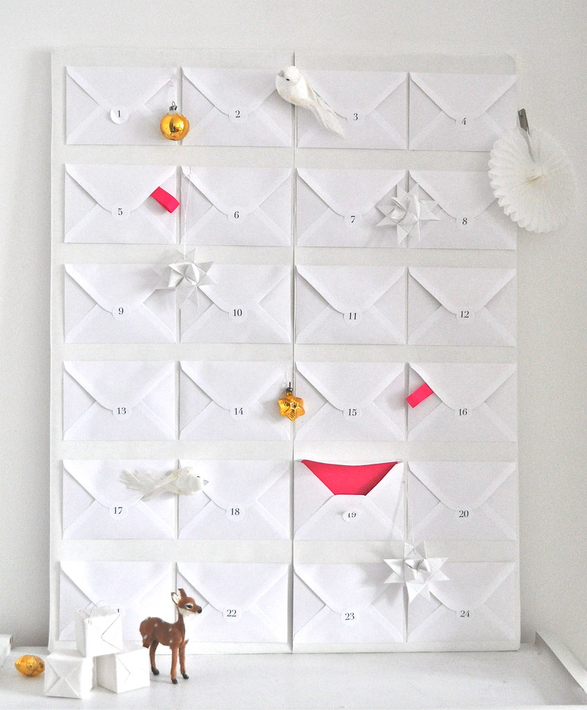Advent Calendar Gift Ideas