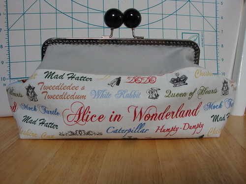 Alice Purse Back