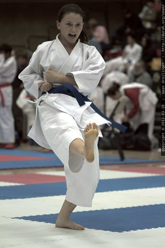 unsu   women's kata    MG 0668
