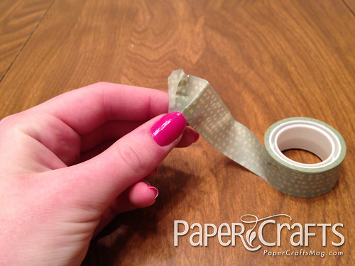6883444414 f80de2eb9e Washi Tape Flowers