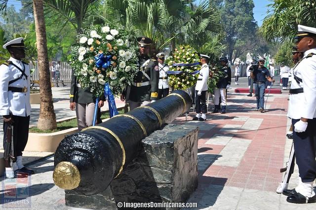 Aniversario de la Batalla del 19 de Marzo