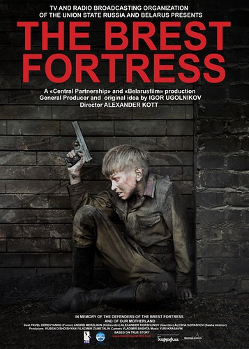 兵临城下之决战要塞 The Brest Fortress(2010)