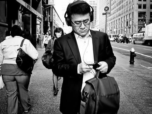 Street photography por Manhattan class=