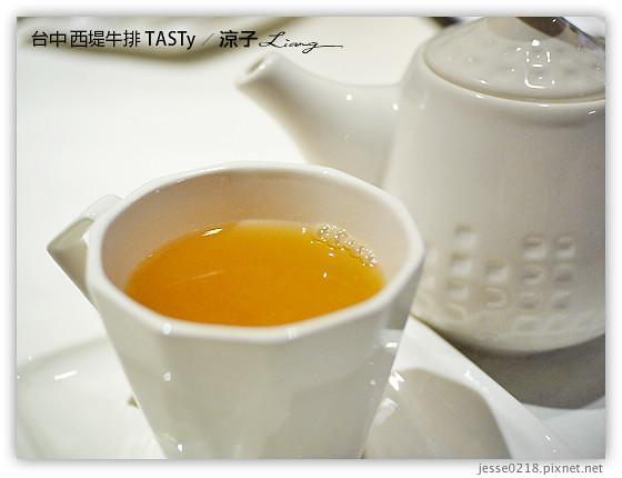 台中 西堤牛排 TASTy 13