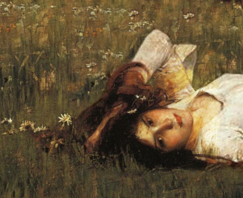 John William Waterhous...