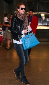 Rosie Huntington Whiteley Wedge Sneakers Celebrity Style Women's Fashion