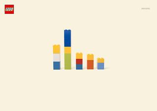 LEGO ad #1