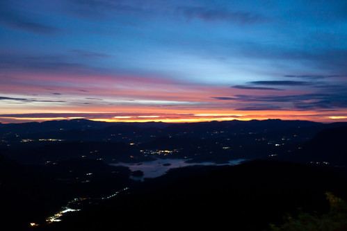 sunrise summit srilanka ceylon adamspeak 日出 山顶 sripada 斯里兰卡 圣山 锡兰 亚当峰