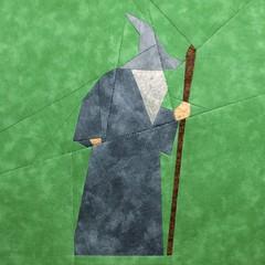 Block 1 - Gandalf
