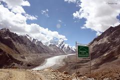 Darang Durang Glacier