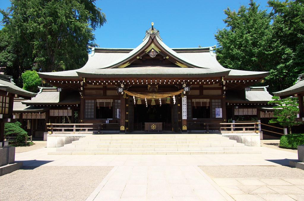 Suizenji Eki Kumamoto Japan Tripcarta