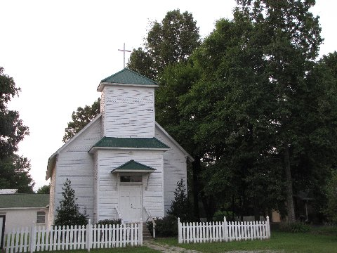 Quaint Church from Flickr via Wylio